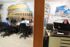 دفتر فنی سپنتا