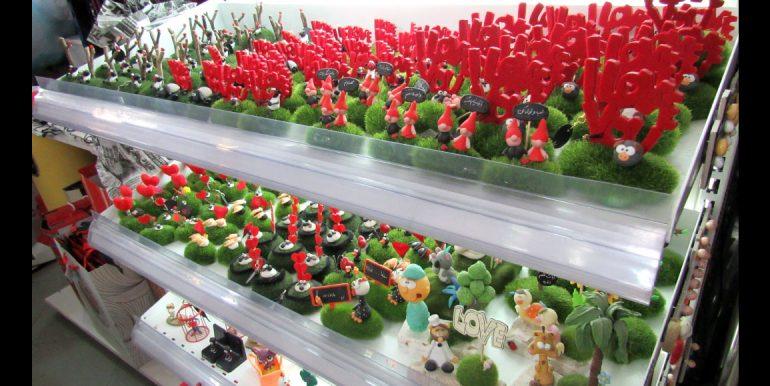 اسباب بازی فروشی زرافه