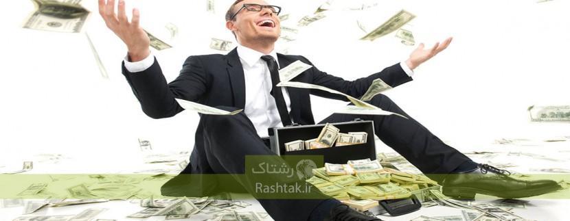 عادات ثروتمندان